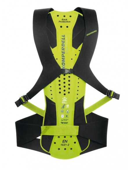 KOMPERDELL RACE PROTECTION FIS 6281208