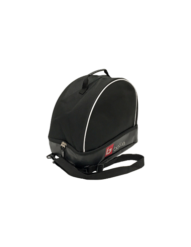 BOLLE BAG HELMET AND GOGGLE