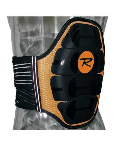 ROSSIGNOL BACK PROTECTION JR ORANGE 4PL  RK7PC05