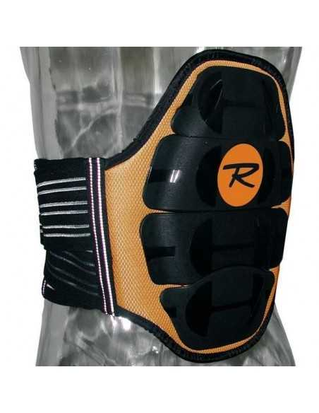 ROSSIGNOL BACK PROTECTION JR ORANGE 4PL