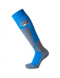 MICO SKI SOCKS X-STATIC RACE JUNIOR