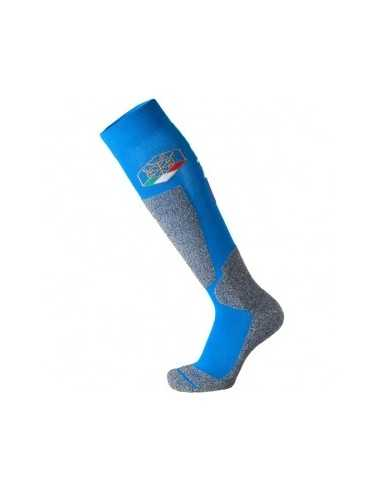 MICO SKI SOCKS X-STATIC RACE JUNIOR M2612