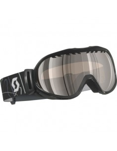 SCOTT RADIANT BLACK NL-32 BLACK CHROME