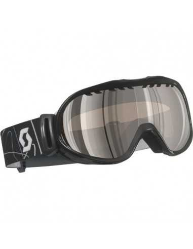SCOTT RADIANT BLACK NL-32 BLACK CHROME 216672-0001181