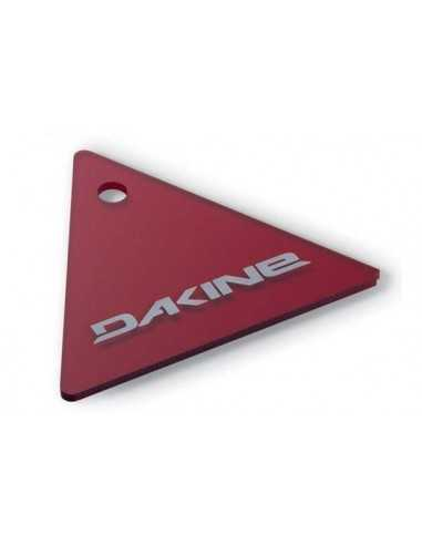 DAKINE TRIANGLE SCRAPER RED 2300-455