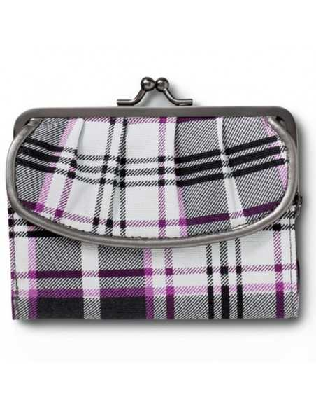 DAKINE MONEDERO MARLO PLAID