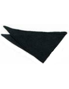 POWDER ROOM BANDANA 4886304 BLACK 4886304