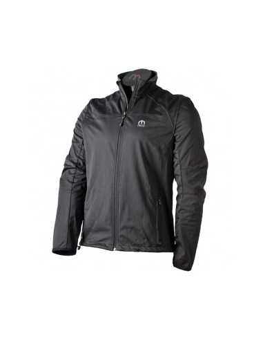 MICO SOFTSHELL 640 BLACK  M640 007 L