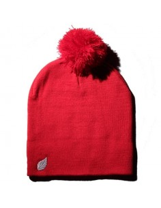 ELM THE POM POM RED