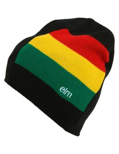 ELM THE RASTA LEGION