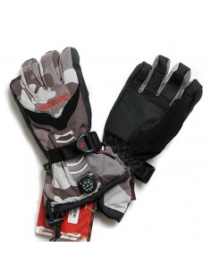 SURFANIC TRACKER KIDS GLOVE CAMO  W3814-06 CAMO