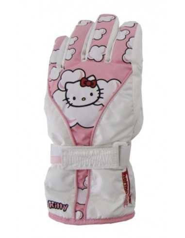 HELLO KITTY GIRL WHITE  HGL0005/065