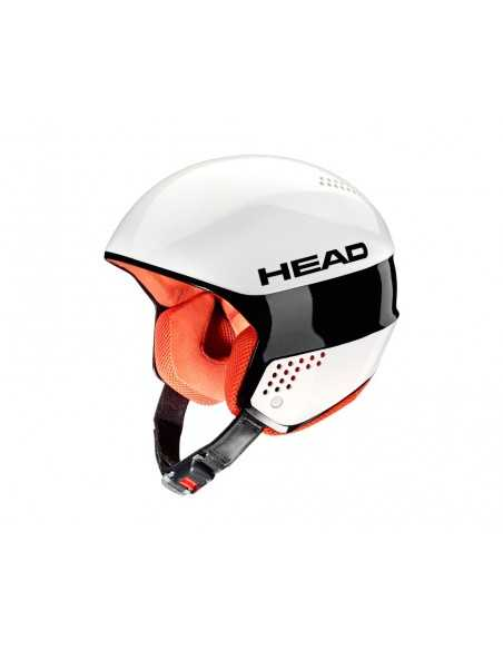 HEAD STIVOT RACE WHITE BLACK 320302