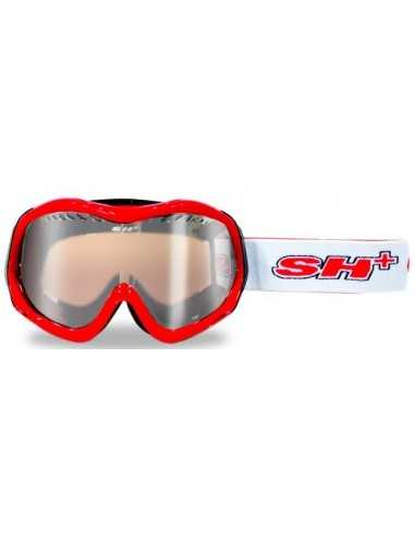 SH+ TRINITY CX RED G110520000.RO01