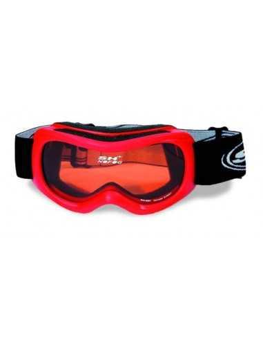SH+ OXYGEN RED/ORANGE G30610401000099