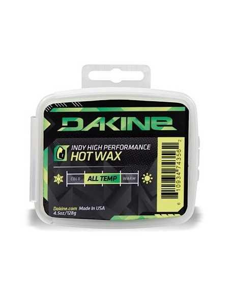DAKINE NITROUS HOT WAX ALL TEMP 128g