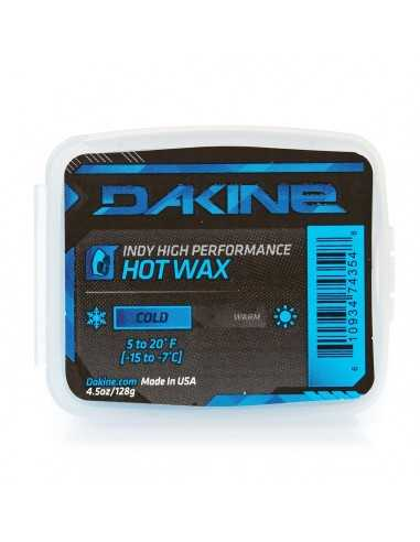 DAKINE NITROUS HOT WAX COLD 128g 2350420
