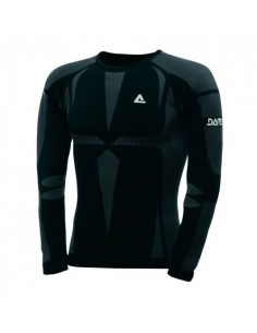 DARE 2B ZONAL II LONG SLEEVE T NEGRO DMU024 800