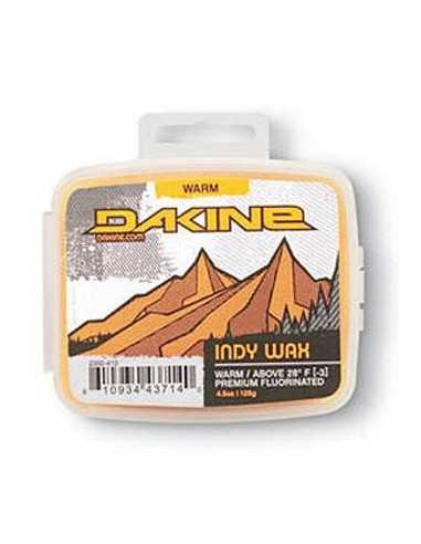 DAKINE NITROUS HOT WAX WARM 128g 2350410