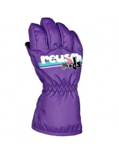 REUSCH KIDS PASSION FLOWER 4385105 390
