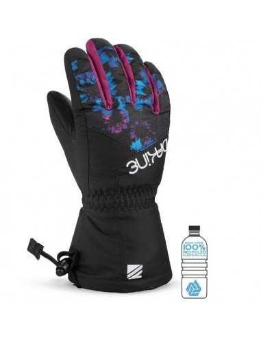 DAKINE TRACKER JR BLUE FLOWERS 1300265 BFL