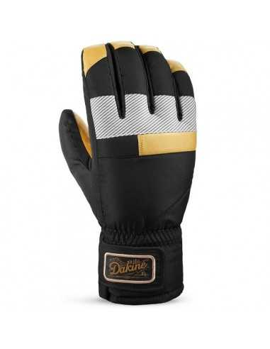 DAKINE NOVA SHORT GLOVE UNION 1300330 UNN