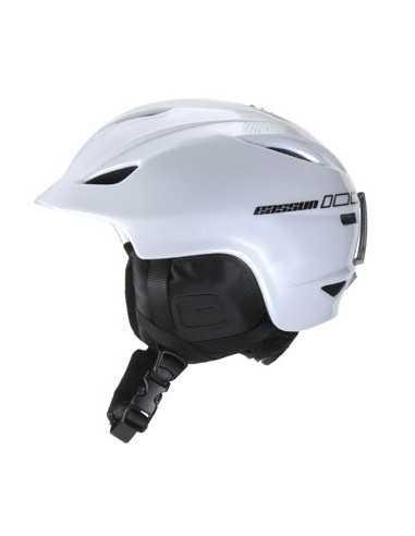 EASSUN SKI HELMET VISION WHITE V01M03 WHITE