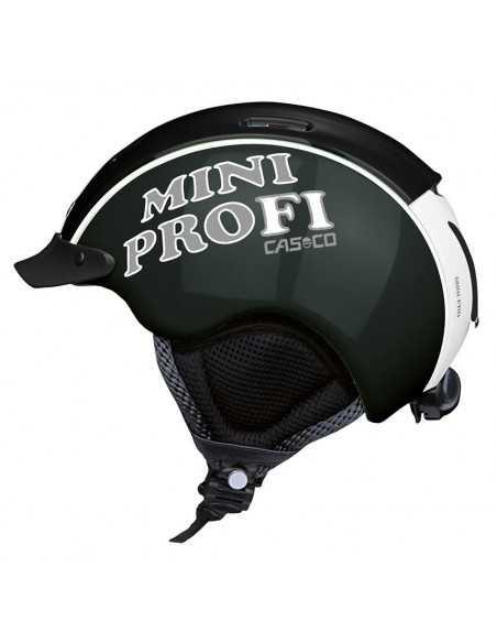 CASCO MINI PRO BLACK & WHITE