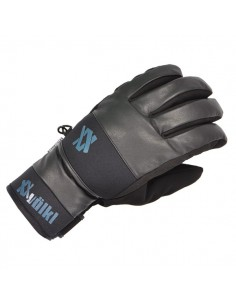 VOLKL ALL MOUNTAIN GLOVE MEN BLACK KNIGHT