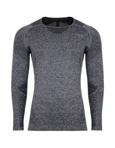 DARE 2B ZONAL III LONG SLEEVE T MAN GREY DMU3013PD