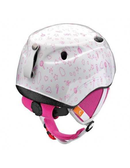 HEAD STAR PINK 328715