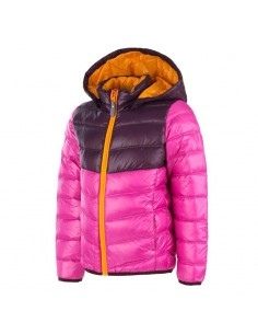 COLOR KIDS SALVADOR DOWN JACKET ROSE VIOLET