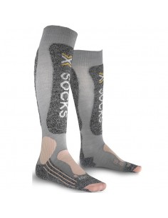 X-SOCKS LADY SKI LIGHT  X20234 G327