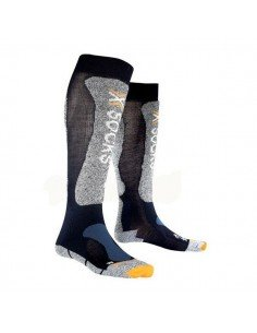 X-SOCKS SKIING LIGHT MARINE