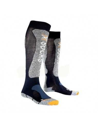 X-SOCKS SKIING LIGHT X020029