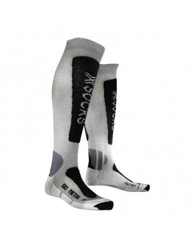 X-SOCKS SKI METAL  X20295 XI8