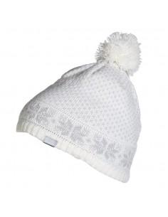 PHENIX SNOW LIGHT KNIT HAT WHITE