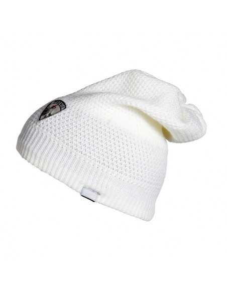 PHENIX VIRGIN SNOW KNIT HAT
