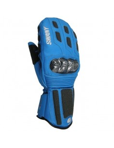 SWANY WRAP SPEED JR MITT BLUE SLX-7CJ BL