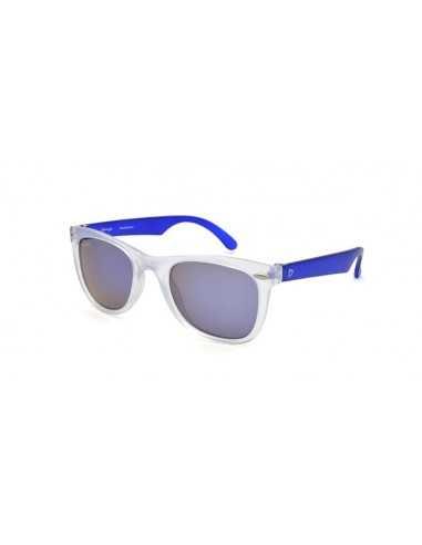 DONYE ACETATE X'TAL MAT TRANS/L. BLUE MR PZ 4/08