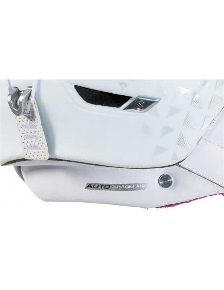 SALOMON AURA C.AIR WHITE L39124200