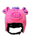 CRAZEEHEADS POPPI THE PIG SKU 107