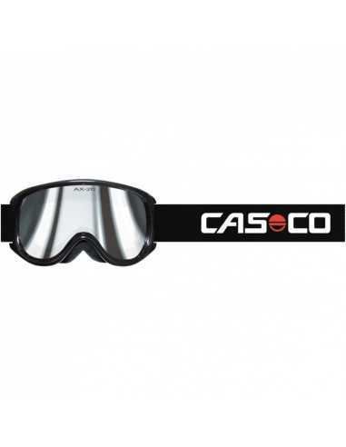 CASCO BRILLE AX-20 BLACK CARBONIC 4402.30