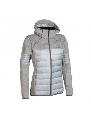 PHENIX MOONLIGHT MIDDLE JACKET GRAY ES682KT50GR