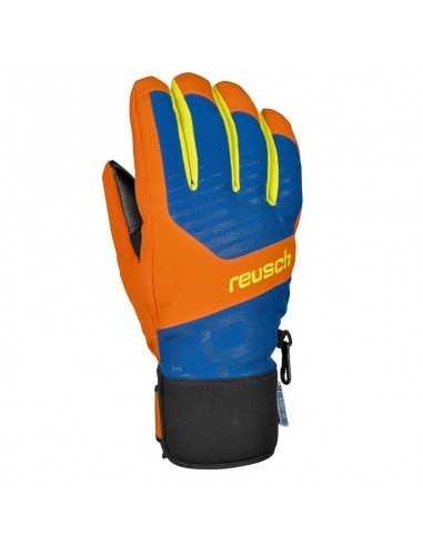 REUSCH TORBENIUS R-TEX XT ORANGE POPSICLE 4501222 487
