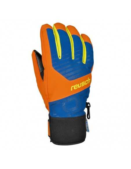 REUSCH TORBENIUS R-TEX XT ORANGE POPSICLE