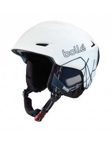 BOLLE SHARP SOFT WHITE ICEBERG 31189