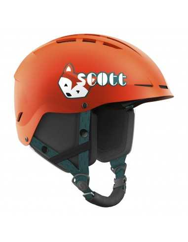 SCOTT APIC JR ORANGE CRUSH MATT 24450752520