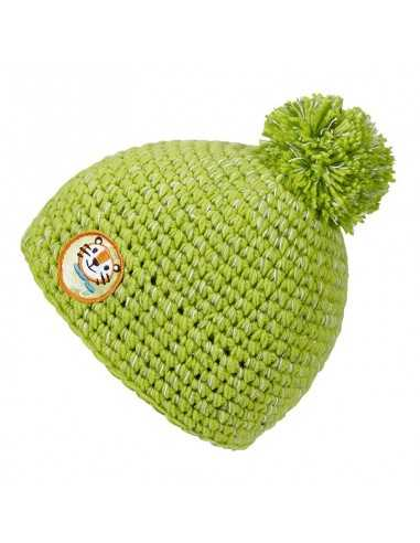 ZIENER IL ZOO MINIS LIME GREEN 802109 568
