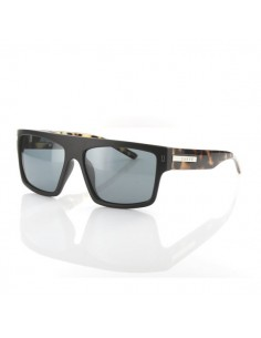 CARVE WAVEY MATT BLACK TORTOISE